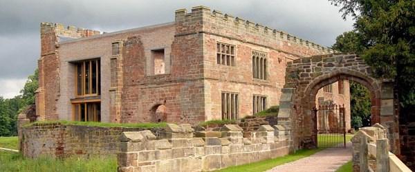 Astley Castle, RIBA Prize Winner 2013
