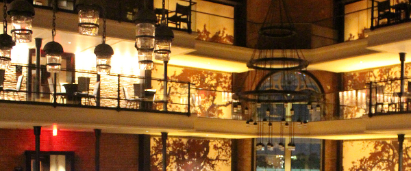 Liberty Hotel, Bostom
