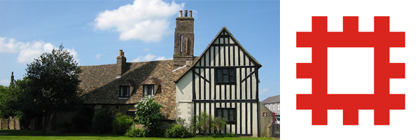 English Heritage and St Mary's Vicarage, Ely