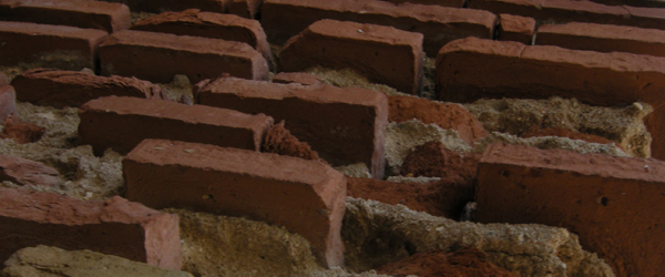 cellar wall