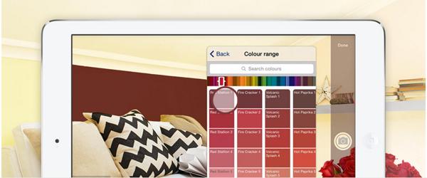 dulux_colour_app