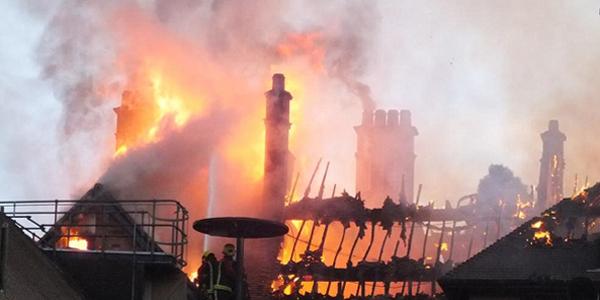 fire-northfield-manor
