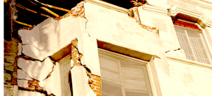 Structural damage